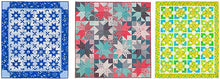 The Big Book Of One-Block Quilts: 57 Single-Block Sensations 2