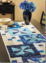 Precut Table Runners & Toppers: 13 Precut Friendly Projects 5