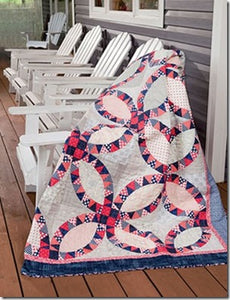 Modern Heritage Quilts: New Classics for Every Generation by Amy Ellis 3