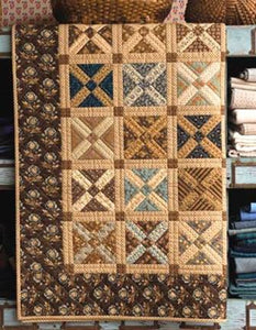 Simple Friendships: 14 Quilts from Exchange-Friendly Blocks by Kim Diehl, Jo Morton 3