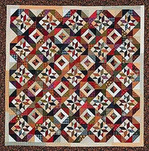 Block-Buster Quilts - I Love Star Blocks: 16 Quilts from an All-Time Favorite Block by Karen M. Burns 3