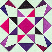 Block-Buster Quilts - I Love Star Blocks: 16 Quilts from an All-Time Favorite Block by Karen M. Burns 5