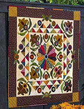 Simple Harvest: A Bounty of Scrappy Quilts and More by Kim Diehl 3