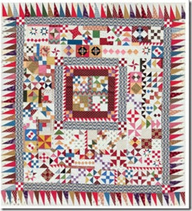 A Common Thread A Collection of Quilts by Gwen Marston 4