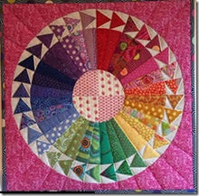 New York Beauties & Flying Geese: 10 Dramatic Quilts, 27 Pillows, 31 Block Patterns - Dramatic curves and angles for today's adventurous quilter by Carl Hentsch 5