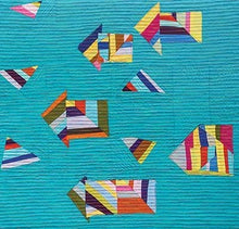 Create Your Own Improv Quilts: Modern Quilting with No Rules & No Rulers by Rayna Gillman 2
