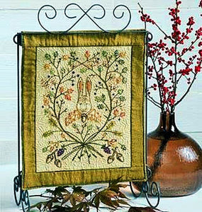 Stitches from the Harvest: Hand Embroidery Inspired by Autumn by Kathy Schmitz 2