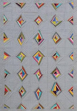 Create Your Own Improv Quilts: Modern Quilting with No Rules & No Rulers by Rayna Gillman 3