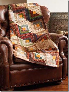 19th-Century Patchwork Divas' Treasury of Quilts by Betsy Chutchian & Carol Staehle 3
