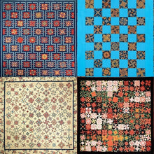 Easy Stack Quilts: Fast, Fun & Fabulous Kaleidoscope Quilts for Fabric Lovers By Paula Doyle 2