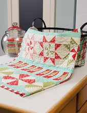 Cotton Way Classics: 13 Fresh Quilts for a Charming Home by Bonnie Olaveson 4