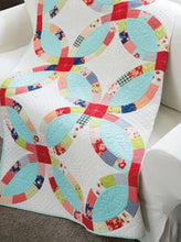 Cotton Way Classics: 13 Fresh Quilts for a Charming Home by Bonnie Olaveson 5