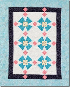 Block-Buster Quilts - I Love Nine Patches: 16 Quilts from an All-Time Favorite Block by Karen M. Burns 3