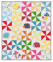 Baby Quilts for Beginners: Easy to Make, Fun to Give by Karen M. Burns 3