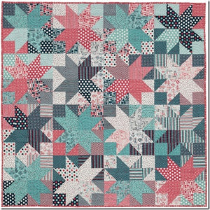 One Bundle of Fun: Turn Any Bundle, Roll, or Pack into a Great Quilt by Sue Pfau 4