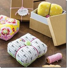 Make Pincushions: 12 Darling Projects to Sew 3