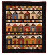 Block-Buster Quilts - I Love House Blocks: 14 Quilts from an All Time Favorite Block by Karen M. Burns 2