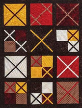 Magic Add-A-Strip Quilts: Transform Simple Shapes into Dynamic Designs by Barbara H. Cline 3