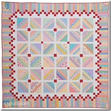 Fantastic Stash Quilts: 8 Projects 2 Ways Using Yardage or Scraps by Joyce Dean Gieszler 3