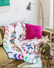 Scrap Patchwork: Traditionally Modern Quilts - Organize Your Stash To Tell Your Color Story 2
