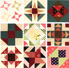 The Splendid Sampler: 100 Spectacular Blocks from a Community of Quilters by Pat Sloan & Jane Davidson 3