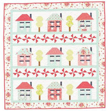 Block-Buster Quilts - I Love House Blocks: 14 Quilts from an All Time Favorite Block by Karen M. Burns 5