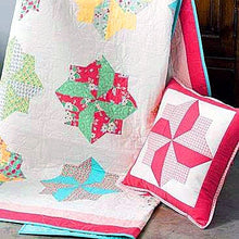 A Piece of Cake: Sweet and Simple Quilts from Layer Cake Squares by Peta Peace 3
