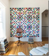 Scrap Patchwork: Traditionally Modern Quilts - Organize Your Stash To Tell Your Color Story 3