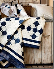 Preserving History: Patchwork Patterns Inspired by Antique Quilts by Julie Hendricksen 5