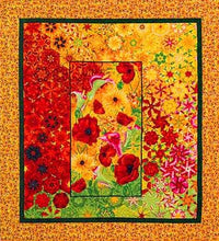 One-Block Wonders Of The World: A Stunning Collection of Quilts by Maxine Rosenthal and Linda Bardes 2