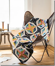 Scrap Patchwork: Traditionally Modern Quilts - Organize Your Stash To Tell Your Color Story 4