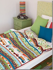 Make Baby Quilts: 10 Adorable Projects to Sew 3