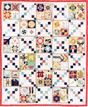 The Splendid Sampler: 100 Spectacular Blocks from a Community of Quilters by Pat Sloan & Jane Davidson 5