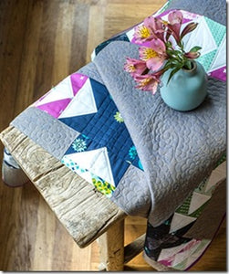 Scrap Patchwork: Traditionally Modern Quilts - Organize Your Stash To Tell Your Color Story 5