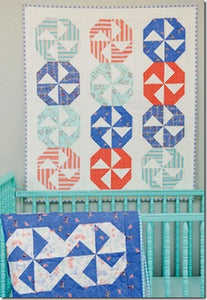 Make Baby Quilts: 10 Adorable Projects to Sew 4