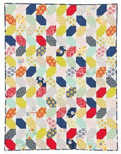 Piece and Quilt with Precuts Start to Finish Success by Christa Watson 3