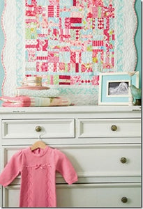 Make Baby Quilts: 10 Adorable Projects to Sew 5