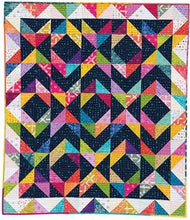 Piece and Quilt with Precuts Start to Finish Success by Christa Watson 4