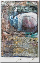 Digital Fiber Art: Combine Photos & Fabric Create Your Own Mixed-Media Masterpiece by Wen Redmond 4