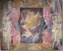 Digital Fiber Art: Combine Photos & Fabric Create Your Own Mixed-Media Masterpiece by Wen Redmond 5