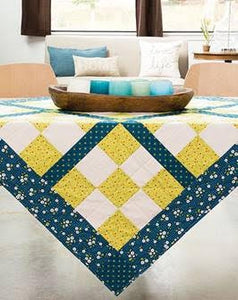 Pat Sloan's Teach Me to Make My First Quilt: A How-To Book for All You Need to Know 5