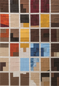 Nine Patch Revolution: 20 Modern Quilt Projects By Jenifer Dick & Angela Walters 4