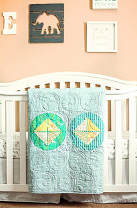 Childs Play Quilts: Make 20 Stash-Busting Quilts For Kids By Stacey Day 3
