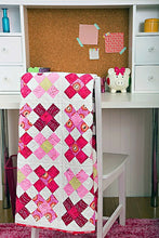 Childs Play Quilts: Make 20 Stash-Busting Quilts For Kids By Stacey Day 4