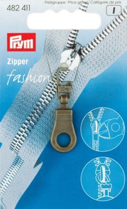 Fashion Zipper Puller