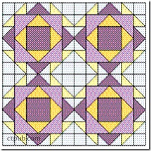 The New Quick & Easy Block Tool: 110 Quilt Blocks in 5 Sizes with Project Ideas Packed with Hints, Tips & Tricks Simple Cutting Charts & Helpful Reference Table 3