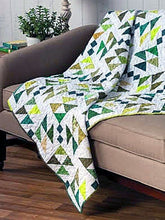 Stash-Busting Quilts, 9 Trendy And Stylish Projects For Scraps 2