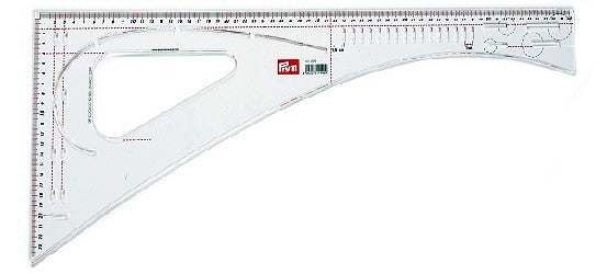 Multi-purpose Dressmaker's Ruler (A MUST-HAVE ruler for Fashion Designers & Dressmakers) (Extra 10% discount)