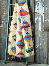 Stash-Busting Quilts, 9 Trendy And Stylish Projects For Scraps 3