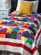 Stash-Busting Quilts, 9 Trendy And Stylish Projects For Scraps 4